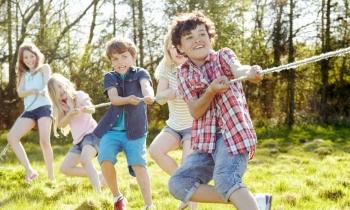 کلیشه های جنسیتی در تربیت کودک