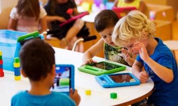 گفتار درمانی کودک سه ساله
